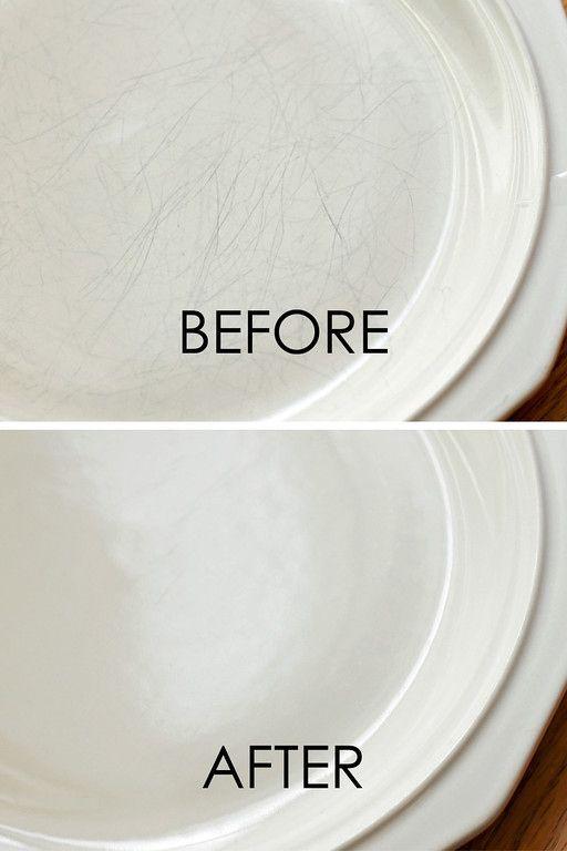 Tips con vinagre para limpiar el inodoro