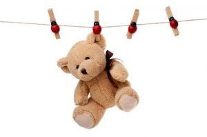 Trucos para desinfectar juguetes