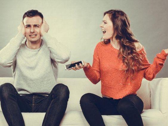 Como saber si tu pareja se ha enamorado de alguien más