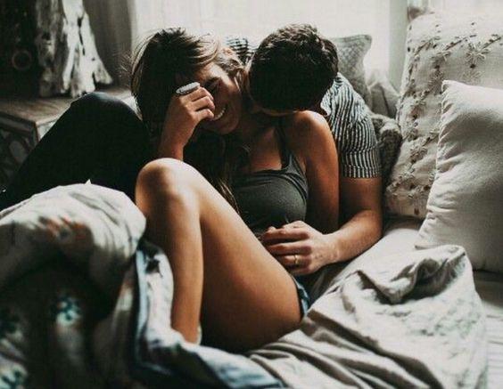 Hábitos sexuales que practican las parejas felices