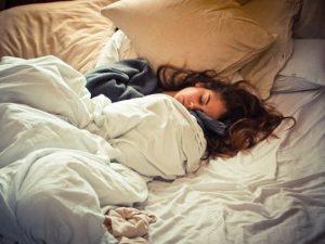 ¡Puré de Aceite de coco, miel y Sal de Mar, que te activará la hormona del sueño, Permitiendo que por fin logres dormir como un bebé!