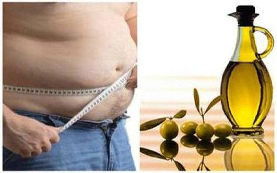 1 cucharada de Aceite de Oliva y Limón todas las Mañanas, y por fin salí de mi Estancamiento y comencé a perder peso