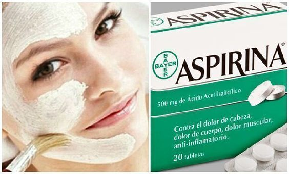 La aspirina no sólo es un farmacéutico utilizado para aliviar migrañas, sino que además sirve para llevar a cabo 9 trucos que facilitarán la vida de cualquier chica, te aseguró que la amarás!!