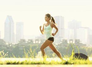 Haz 1 minuto de ejercicio y quema como si hicieras 45