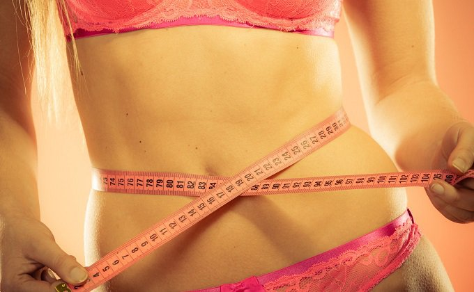 Remedio Natural pude Perder 4 kilos en solo Una Semana