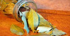 Té de Laurel y Salvia, que promete Disminuir Más de 3 kg y Hasta 10 Cm en tan Sólo 1 Semana,