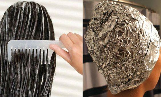 Mascarilla dePlátano que ayudara a que nuestro pelo esté más lacio de lo que te imaginas