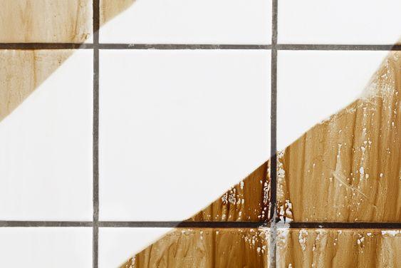 Como limpiar azulejos de baño