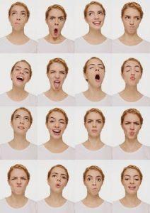 ejercicios antiarrugas para lucir mas joven