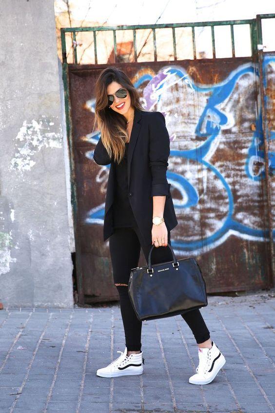 outfit que te haran lucir comodo sin ser fodonga