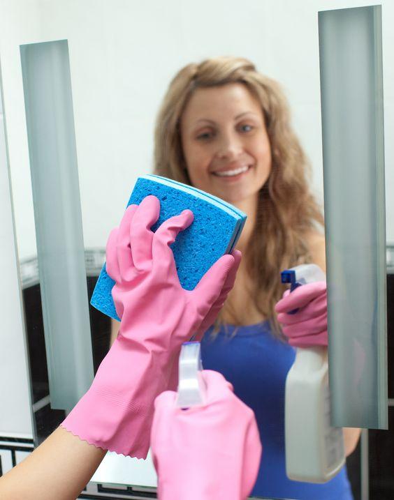 Trucos para limpieza del hogar