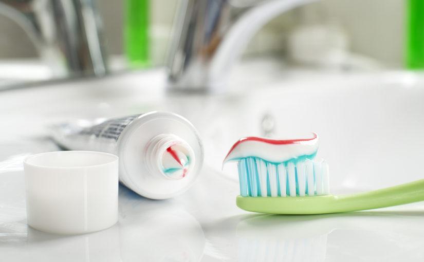 Usos de la pasta de dientes