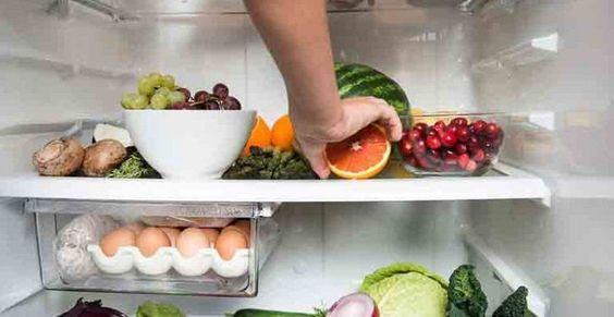 Consume 6 alimentos para que Desaparezcas la Grasa de tu Abdomen
