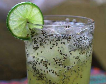 Poderosa Bebida a base de Ingredientes Naturales que harán que pierdas Toda la Grasa de Tu Abdomen