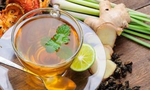 Elimina los dolores Musculares tomando una simple taza de Té de Cúrcuma