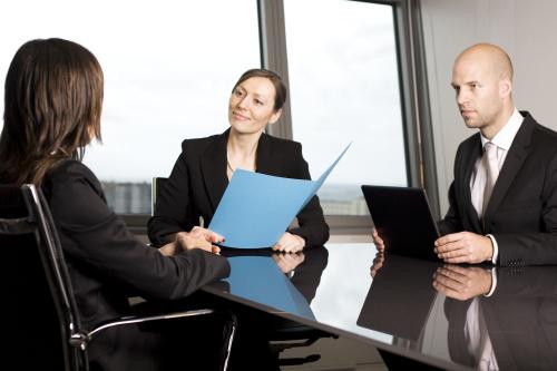 Consejos de imagen para encontrar empleo