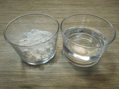 Truco casero a base De Bicarbonato de Sodio y Limón, para que Elimines por Fin las Hormigas de Tu Casa