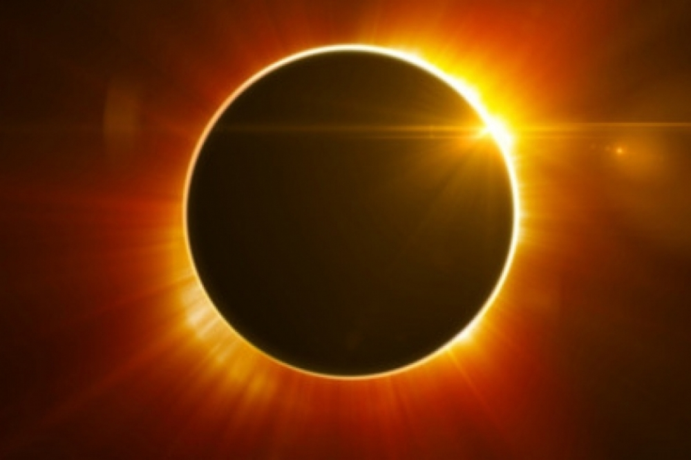 eclipse total de solar