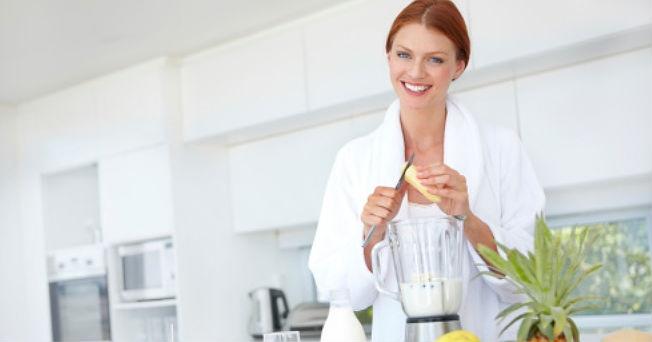 10 Trucos para Qué pierdas 6 kg en Una semana sin Necesidad de Hacer Dieta