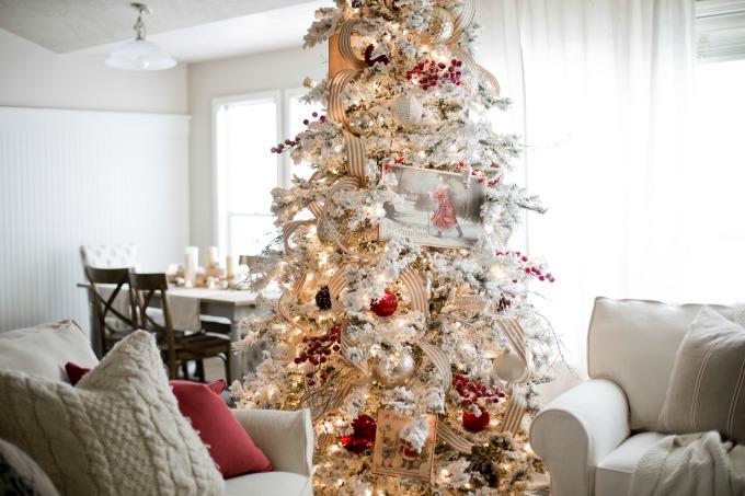 Ideas decoracion de arboles de navidad 2017 - 2018