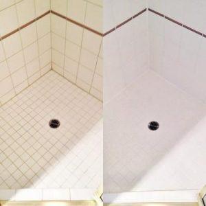 Cómo limpiar el Baño Rápidamente (3)