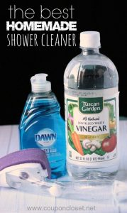 Cómo limpiar el Baño Rápidamente (6)