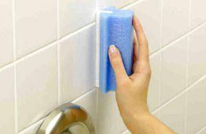 Cómo limpiar el Baño Rápidamente (7)
