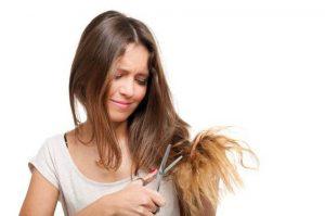 Remedios naturales para restaurar las puntas abiertas antes de cortar (2)