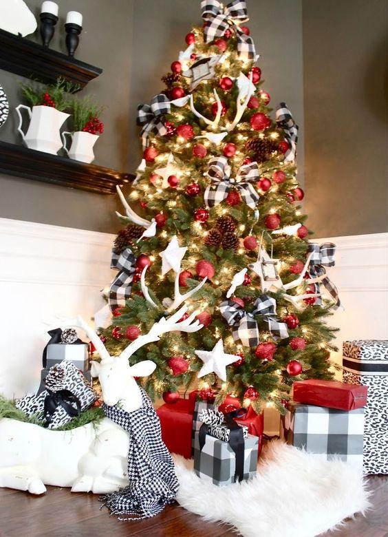 Decoración navideña 2018 - 2019