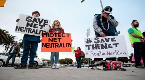 neutralidad del internet