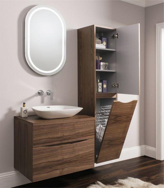 Muebles para baño 2018