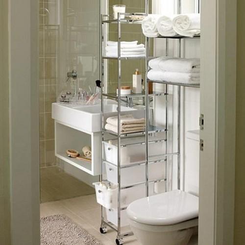 Consejos para ordenar el baño