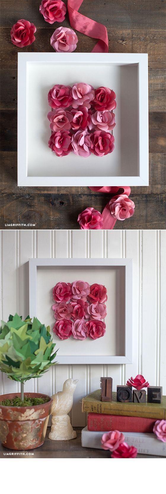Cuadros para decorar baños modernos DIY