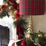 Adornos navideños para la sala