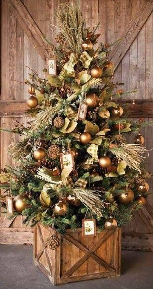 Árboles de navidad pequeños