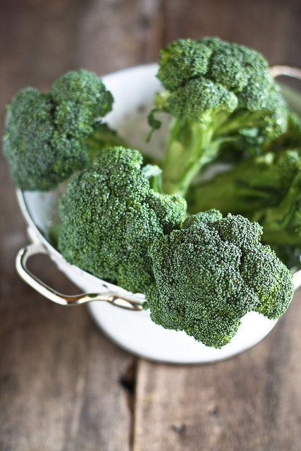 brocoli dieta keto