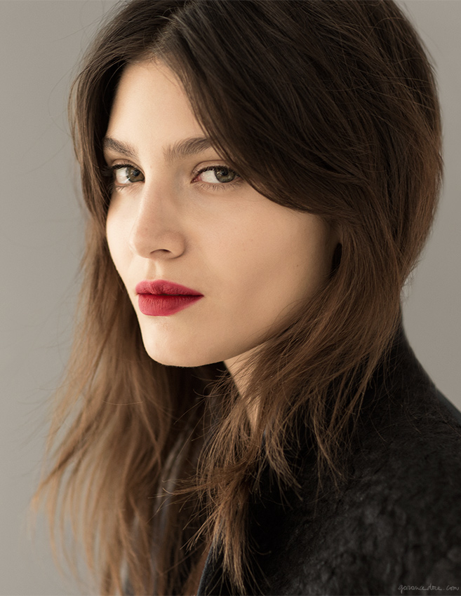 Como lograr un maquillaje natural