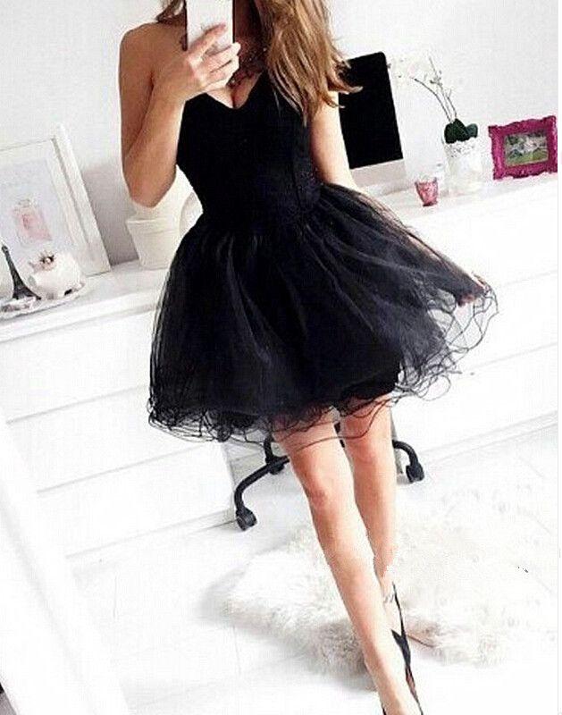 Diseños de vestido formal corto
