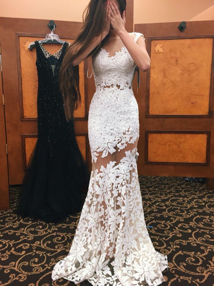 Diseños de vestidos formales largos