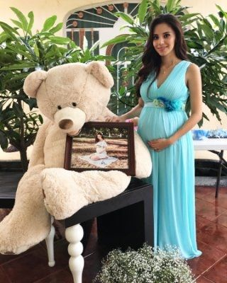 Ideas baby shower de niño