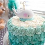 Ideas para baby shower de niño