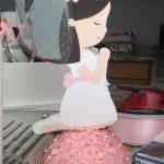Ideas para primera comunión de niña