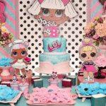 Imágenes de fiesta de cumpleaños LOL surprise