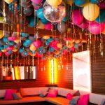 Imágenes de ideas para decorar con globos