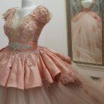 Imágenes de tendencias de vestidos para quince años
