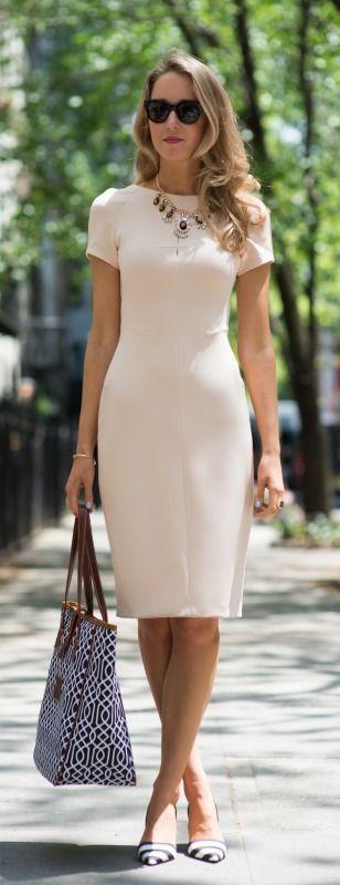 Looks con vestidos casuales