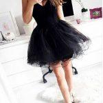 Looks con vestidos formales
