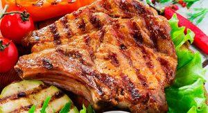 menu dieta cetogenica