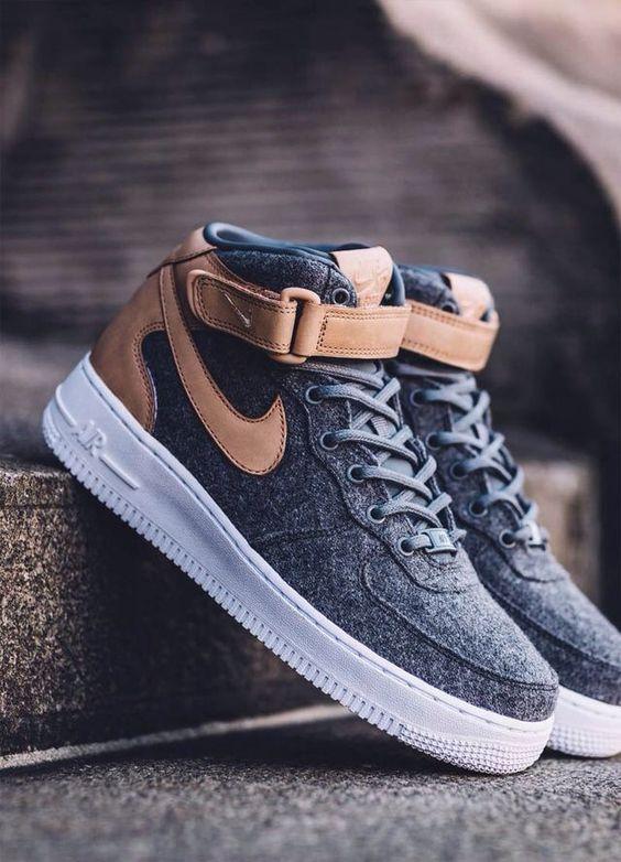 Moda en zapatos deportivos para hombre 2019