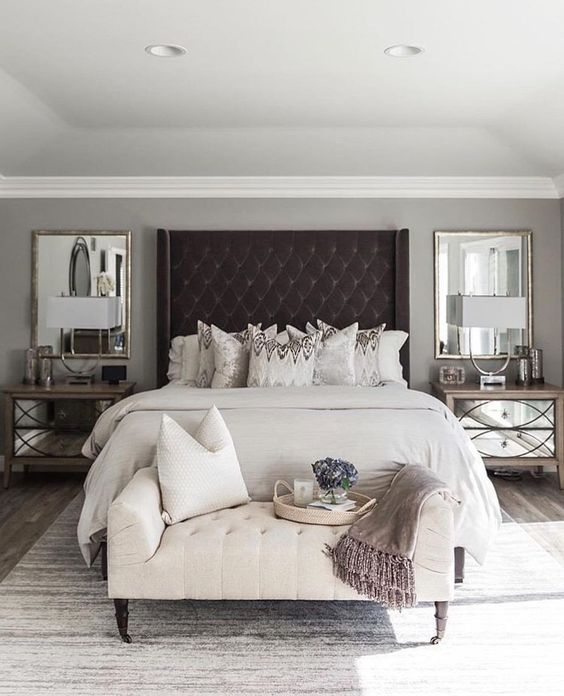 colores para dormitorios matrimoniales segun feng shui
